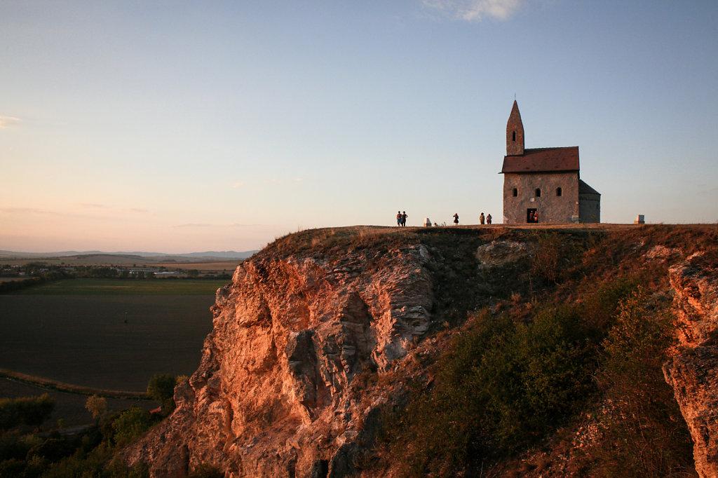 Drazovce, Nitra, Slovakia